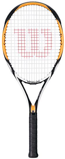 K Factor Kzen Tennis Racquets