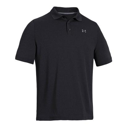Men`s Performance Polo Black