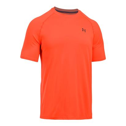 Men`s Tech Short Sleeve Tee Phoenix Fire
