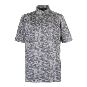 Men`s Printed Lux Jersey Design Gray Camo