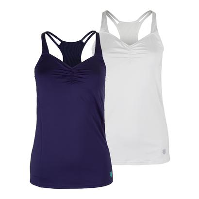 Women`s Speed Tennis Tank