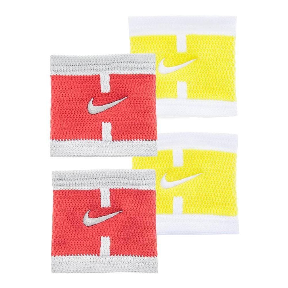 Court Logo Tennis Wristbands