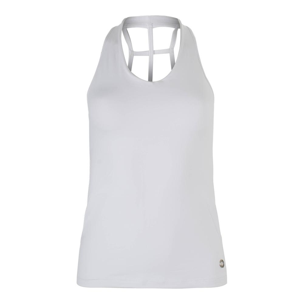 Women's Lucky Tennis Tank