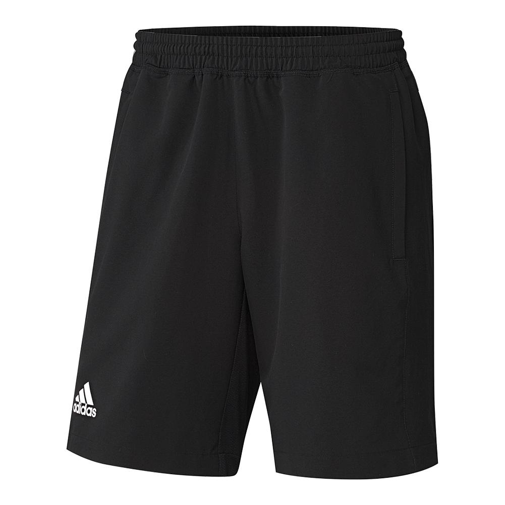 Men's T16 Tennis Short Black