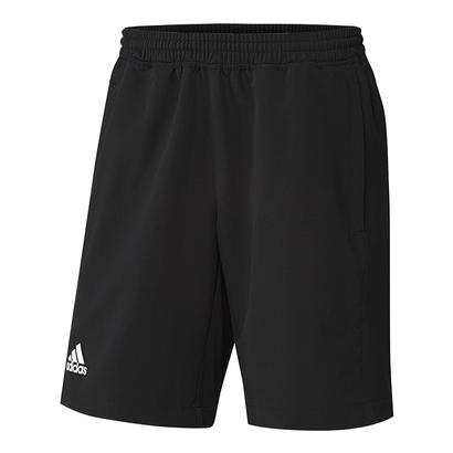 Men`s T16 Tennis Short Black