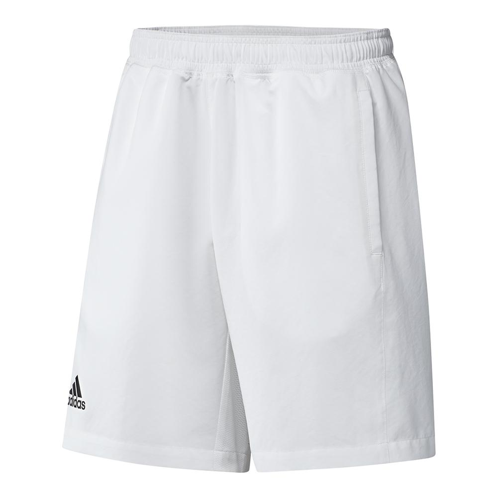 Men's T16 Tennis Short White