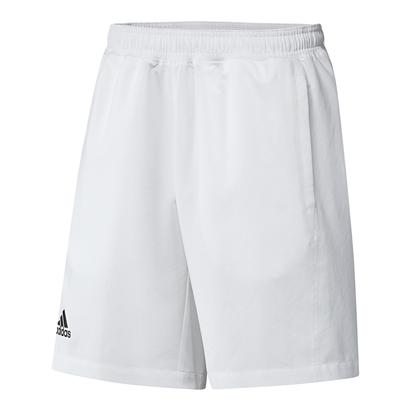 Men`s T16 Tennis Short White
