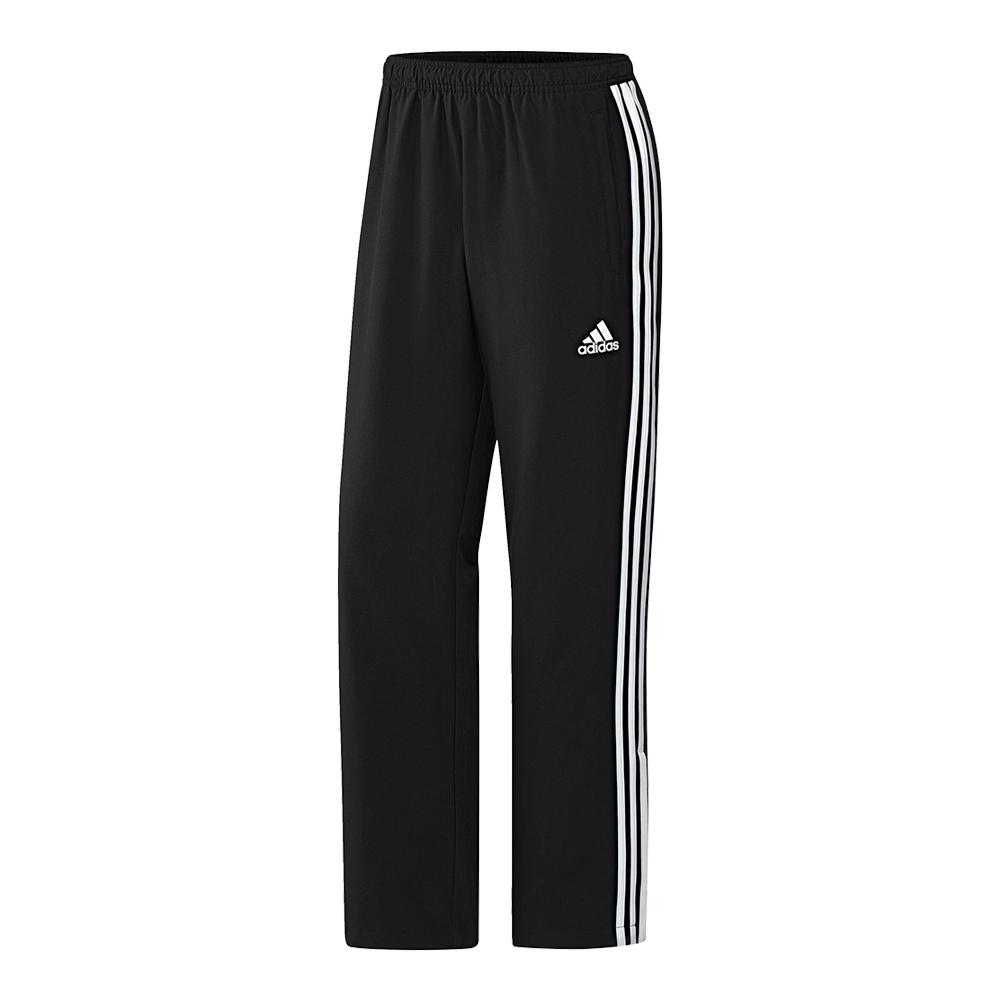 Men's T16 Team Tennis Pant Black