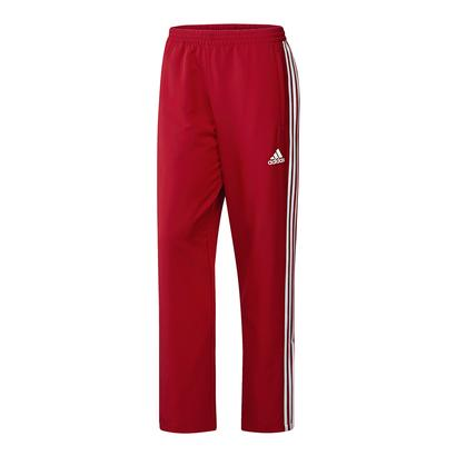 Men`s T16 Team Tennis Pant Power Red