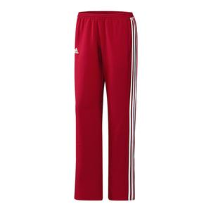 Women`s T16 Team Tennis Pant Power Red