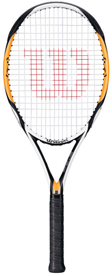 K Factor Kzen Team Tennis Racquets