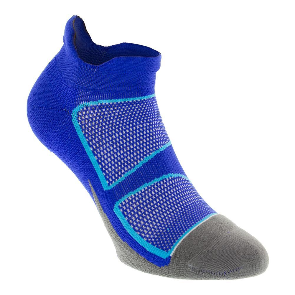 Elite Light Cushion No Show Tab Tennis Socks