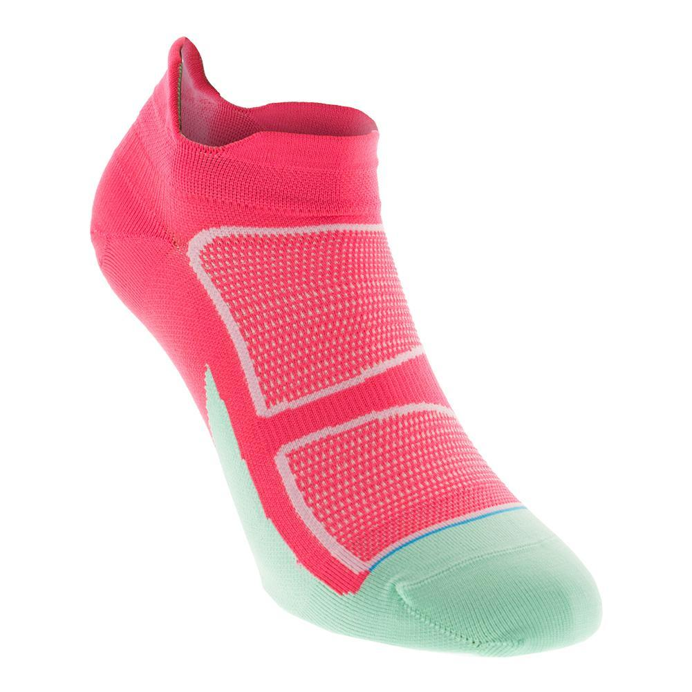 Elite Ultra Light No Show Tab Tennis Socks