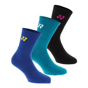 Grand Slam Performance Tennis Crew Socks