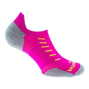 Experia No Show Tab Tennis Socks