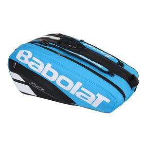 Pure 12 Pack Tennis Bag Blue