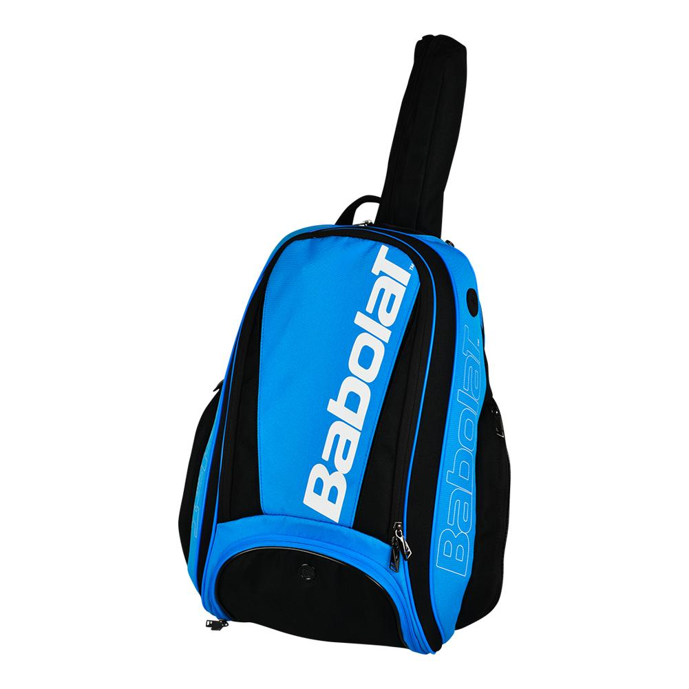 Pure Tennis Backpack Blue