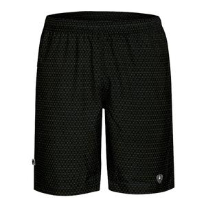 Men`s Diamond Daze Tennis Short Black