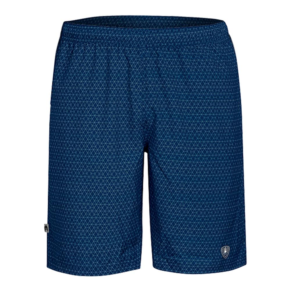 Men's Diamond Daze Tennis Short Navy