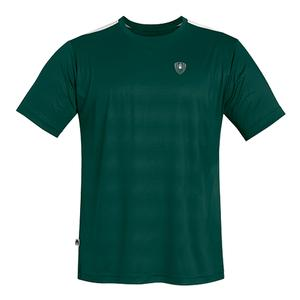 Men`s Traction Performance Tennis Pine Green