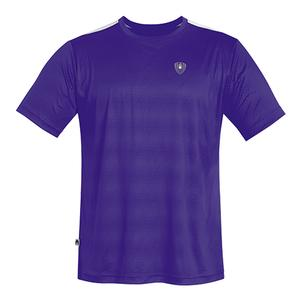 Men`s Traction Performance Tennis Purple