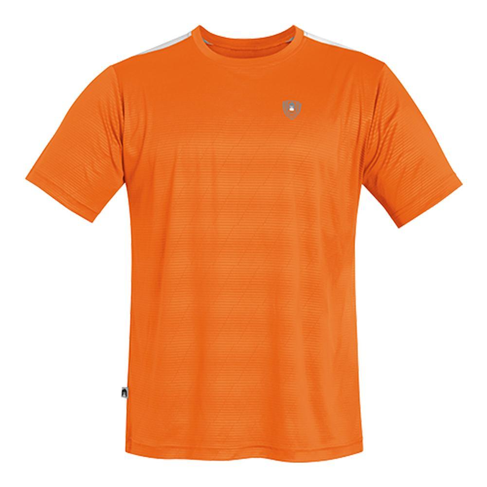 Men's Traction Performance Tennis Orange