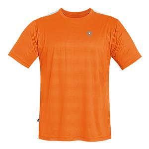 Men`s Traction Performance Tennis Orange