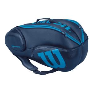 Ultra 9 Pack Tennis Bag Blue