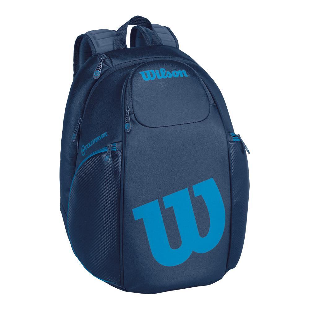 Ultra Tennis Backpack Blue