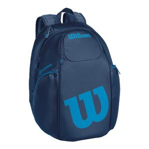 Ultra Tennis Backpack Blue