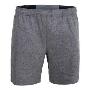 Men`s The Speedster Tennis Short Heather Quiet Shade