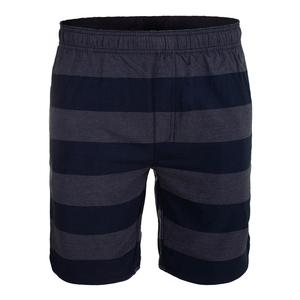 Men`s The Charger Tennis Short Blue Nights
