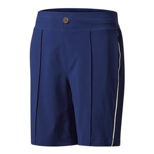 Boys` New York Pharrell Williams Tennis Short Dark Blue