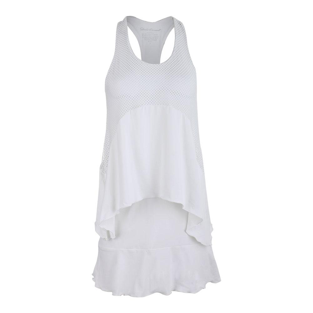 Women's Tennis Dress White