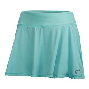 Girls` Circle Tennis Skort Aruba