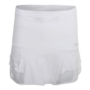 Women`s Steffi Tennis Skort White