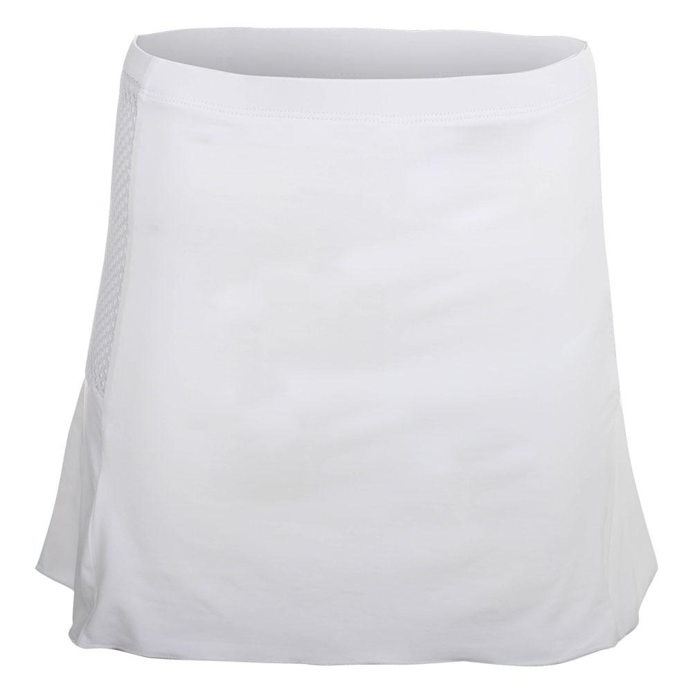 Women's Gabby Tennis Skort White