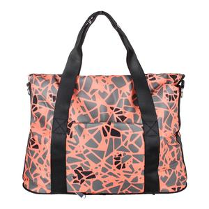 Women`s Slouch Tennis Bag Epiphany Print