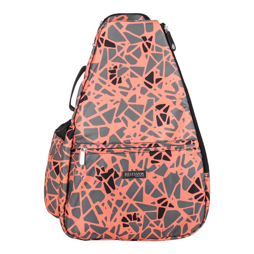 Women's Tennis Backpack Epiphany Print