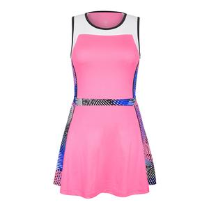 Women`s Madison Tennis Dress Melrose and Agility