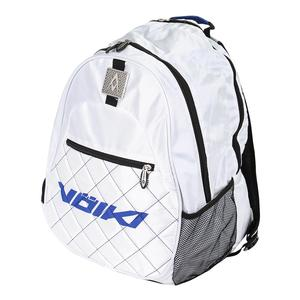 Tour Tennis Backpack Ice and Blue
