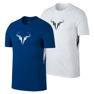 Men`s Rafa Court Tennis Tee