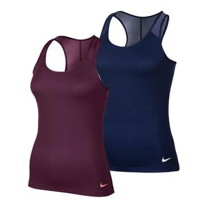 Women`s Stylized Training Tank