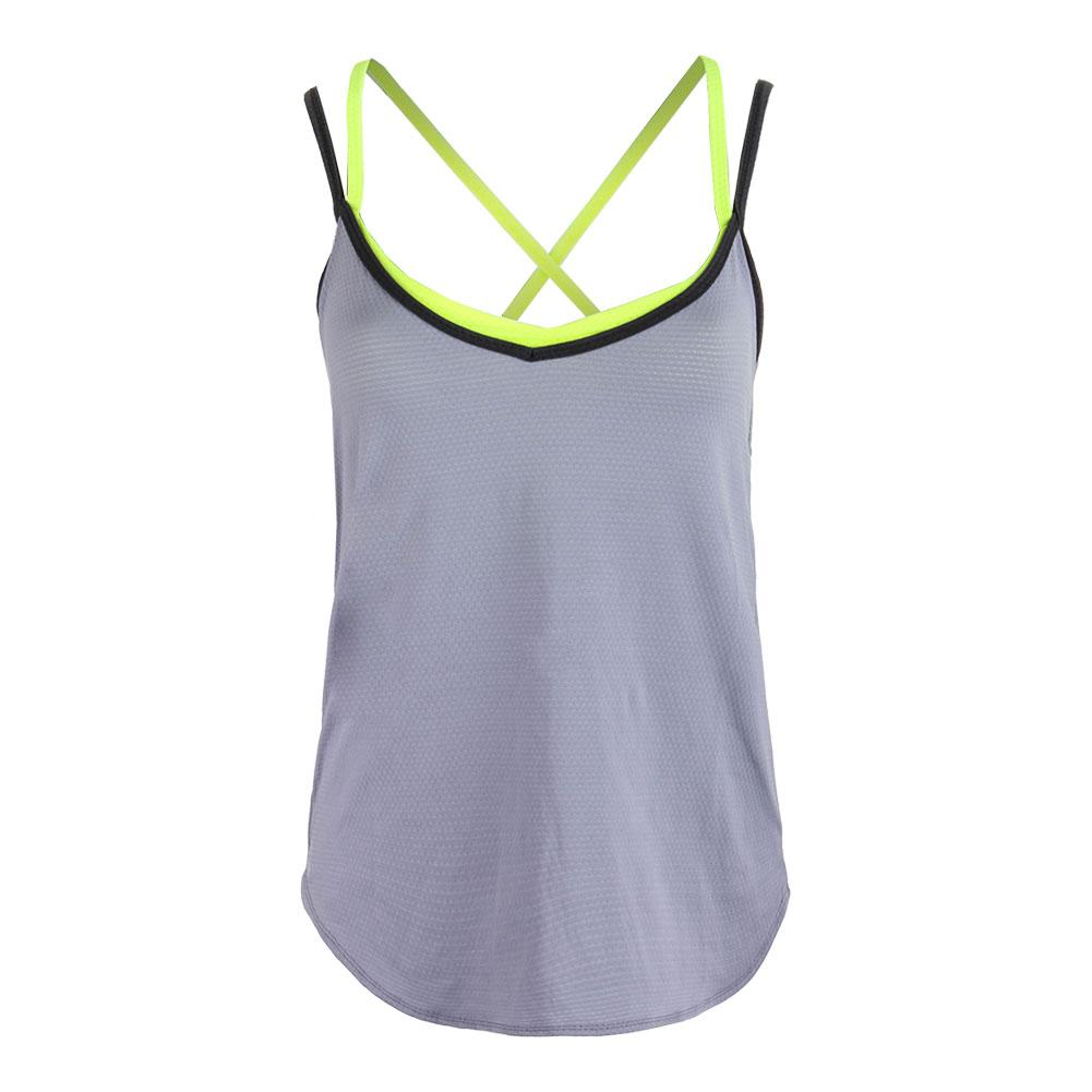 Women's Tennis Bralette Cami Eclipse