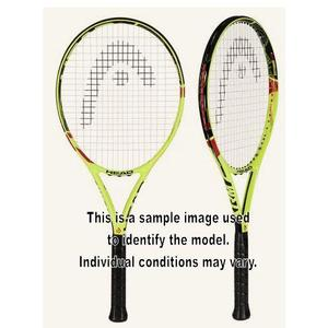 HEAD GRAPHENE XT EXTREME MP ASP USED RACQUET 4_3/8