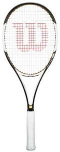 WILSON NBLADE 106 RACQUETS