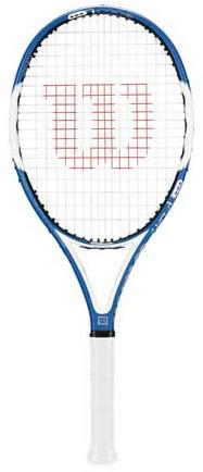Nfury Racquets