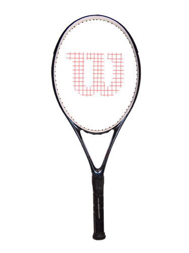 W6 Blue Steel Racquets