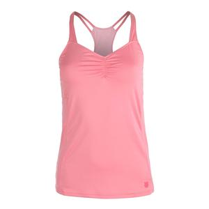 Women`s Speed Tennis Tank Flamingo Pink