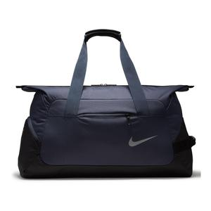 Tennis Court Tech Duffel Bag Thunder Blue